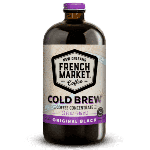 French Maket Original Black Cold Brew Concentrate