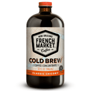 French Maket Classic Chicory Cold Brew Concentrate
